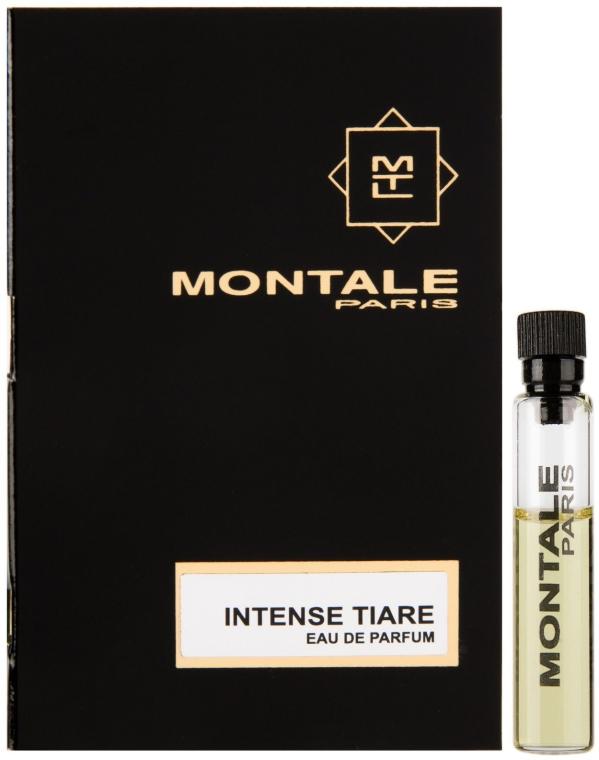 Montale Intense Tiare - Парфюмированная вода (пробник)