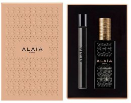 Духи, Парфюмерия, косметика Alaia Paris Eau de Parfum - Набор (edp/50ml + edp/10ml)