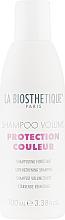 Духи, Парфюмерия, косметика Шампунь для окрашенных и тонких волос - La Biosthetique Protection Couleur Shampoo Volume