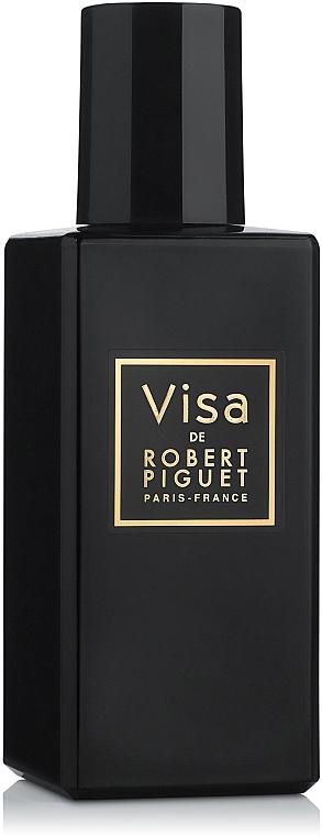Robert Piguet Visa - Парфюмированная вода