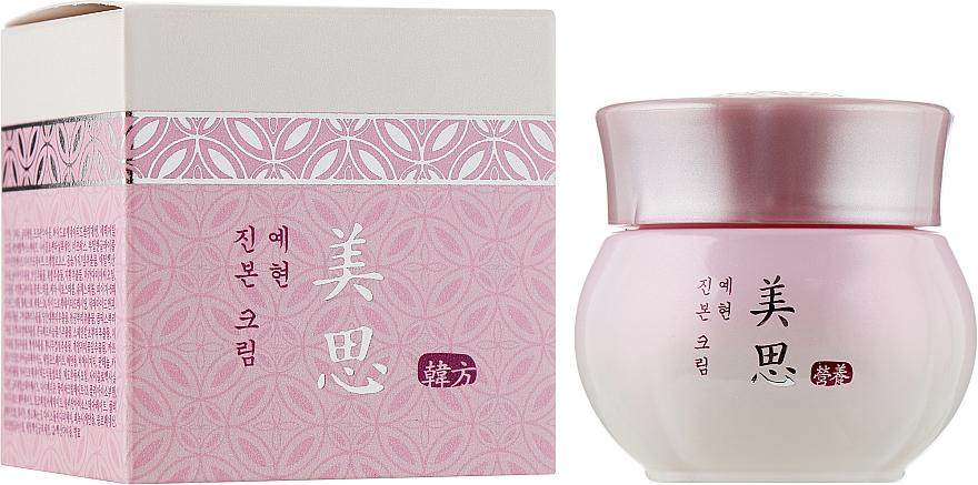Омолаживающий крем для лица - Missha Misa Yei Hyun Cream