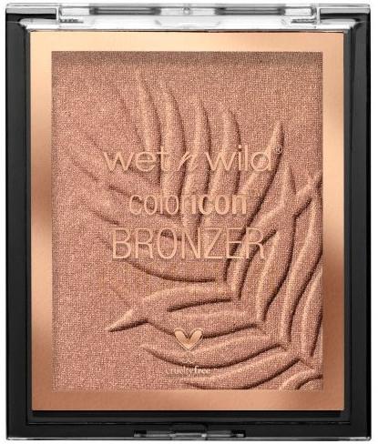 Бронзер для лица - Wet N Wild Color Icon Bronzer