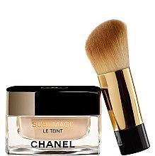Духи, Парфюмерия, косметика Тональный крем-уход для сияния кожи - Chanel Sublimage Le Teint Ultimate Radiance Cream Foundation (тестер)