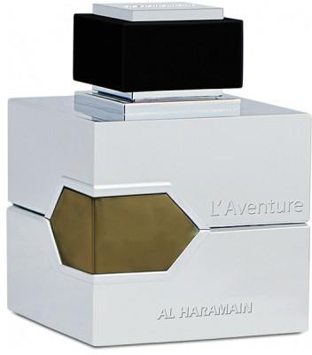 Al Haramain L'aventure - Парфумована вода (тестер з кришечкою) — фото N1