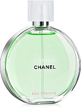 Парфумерія, косметика Chanel Chance Eau Fraiche - Туалетна вода