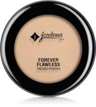 Духи, Парфюмерия, косметика Пудра для лица - Jordana Forever Flawless Face Powder