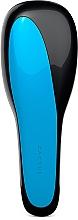 Духи, Парфюмерия, косметика Расческа полирующая турмалиновая, синяя - Cactus Bleo Nordic Glow