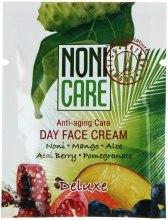 Духи, Парфюмерия, косметика Дневной омолаживающий крем для лица - Nonicare Deluxe Day Face Cream (пробник)