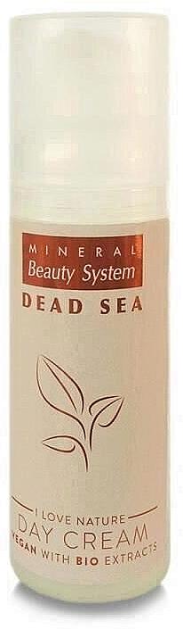 Дневной крем для лица - Mineral Beauty System I Love Nature Day Cream — фото N1