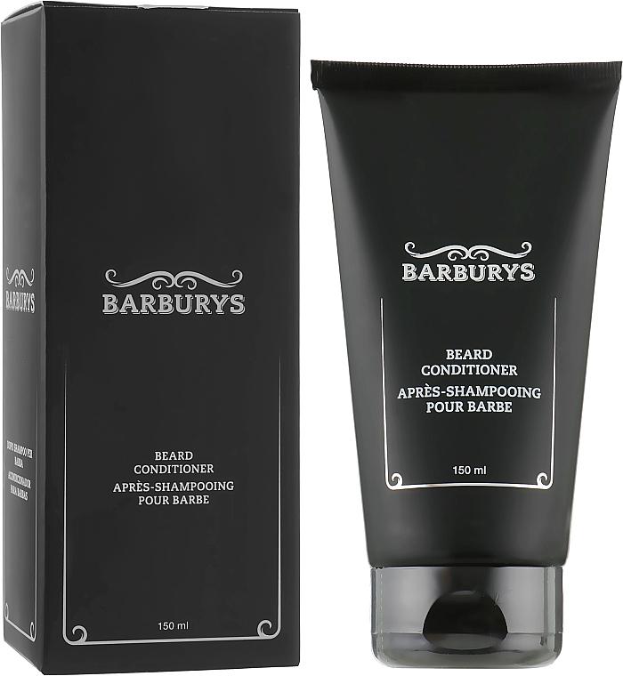 Кондиционер для бороды - Barburys Beard Conditioner