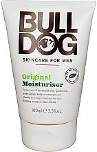 Духи, Парфюмерия, косметика Увлажняющий крем для лица - Bulldog Skincare Original Moisturiser