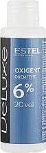 Парфумерія, косметика Оксигент 6% - Estel Professional De Luxe Oxigent