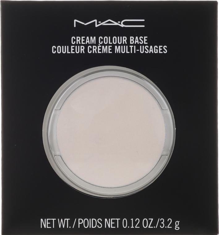 Кремовая цветная основа для лица - M.A.C Cream Colour Base Refill (сменный блок)