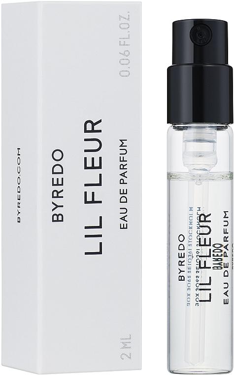 Byredo Lil Fleur - Парфюмированная вода (пробник)