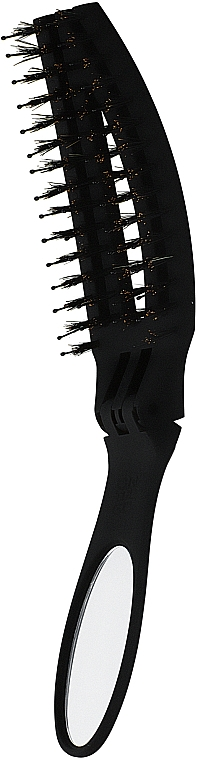 Щетка - Olivia Garden Folding Brush On the Go Smooth&Style