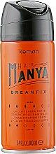 Духи, Парфюмерия, косметика Лак для волос сильной фиксации - Kemon Hair Manya Dreamfix
