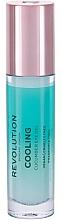 Духи, Парфюмерия, косметика Охлаждающий гель для глаз - Revolution Skincare Colour Perfecting Eye Cream