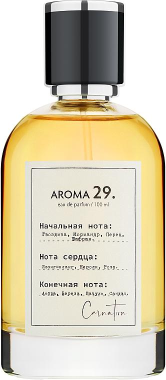 Sister's Aroma 29 - Парфюмированная вода