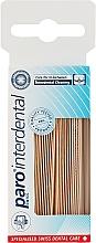 Духи, Парфюмерия, косметика Медицинские микро-зубочистки (96шт) - Paro Swiss Micro-Sticks