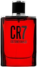Духи, Парфюмерия, косметика Cristiano Ronaldo CR7 - Туалетная вода (тестер с крышечкой)