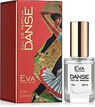 Духи, Парфюмерия, косметика Eva Cosmetics Danse - Парфюмированная вода (мини)