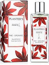 Духи, Парфюмерия, косметика Planter's Tea Pomegranate - Парфюмированная вода
