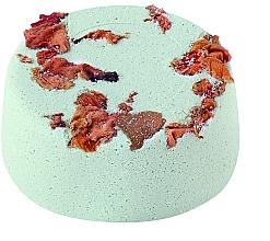 "Духи, Парфюмерия, косметика Бомбочка для ванны ""Розовая матча"" - Apothecary Skin Desserts"