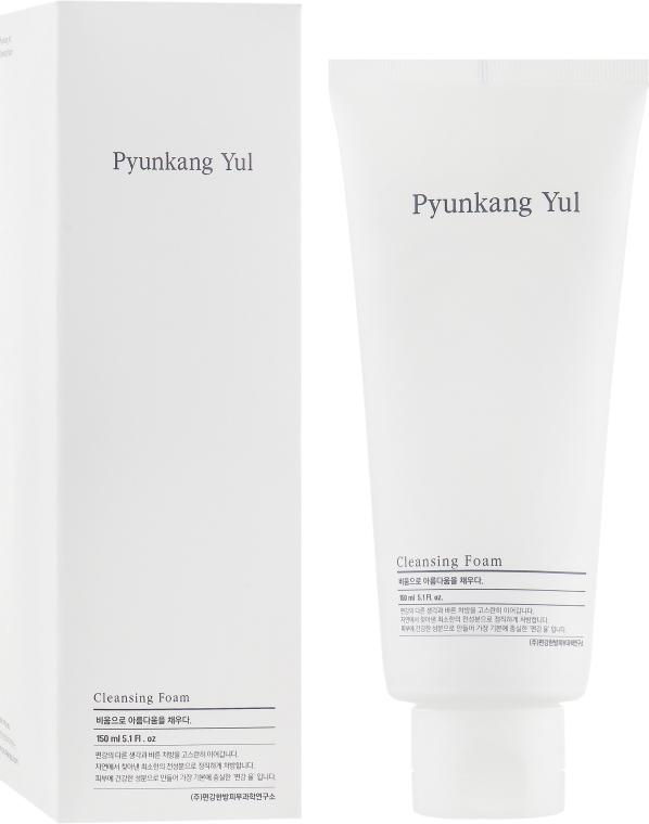 Пенка для умывания - Pyunkang Yul Cleansing Foam