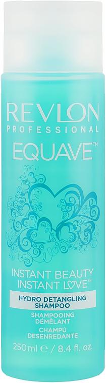 Шампунь, облегчающий расчесывание волос - Revlon Professional Equave Hydro Detangling Shampoo