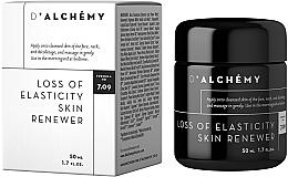 Духи, Парфюмерия, косметика Антивозрастной крем для лица - D'Alchemy Loss of Elasticity Skin Renew