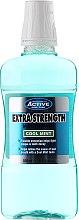 Духи, Парфюмерия, косметика Ополаскиватель для полости рта - Beauty Formulas Active Oral Care Extra Strength Cool Mint