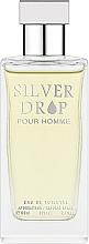 Духи, Парфюмерия, косметика TRI Fragrances Silver Drop - Туалетная вода