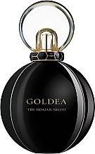 Духи, Парфюмерия, косметика Bvlgari Goldea the Roman Night - Парфюмированная вода