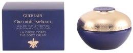 Духи, Парфюмерия, косметика Крем для тела - Guerlain Orchide Imperiale The Body Cream