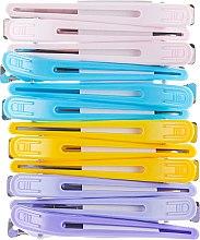 Духи, Парфюмерия, косметика Зажимы пластиковые, 964089, разноцветные - SPL
