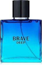 Духи, Парфюмерия, косметика Farmasi Brave Deep - Парфюмированная вода (тестер)