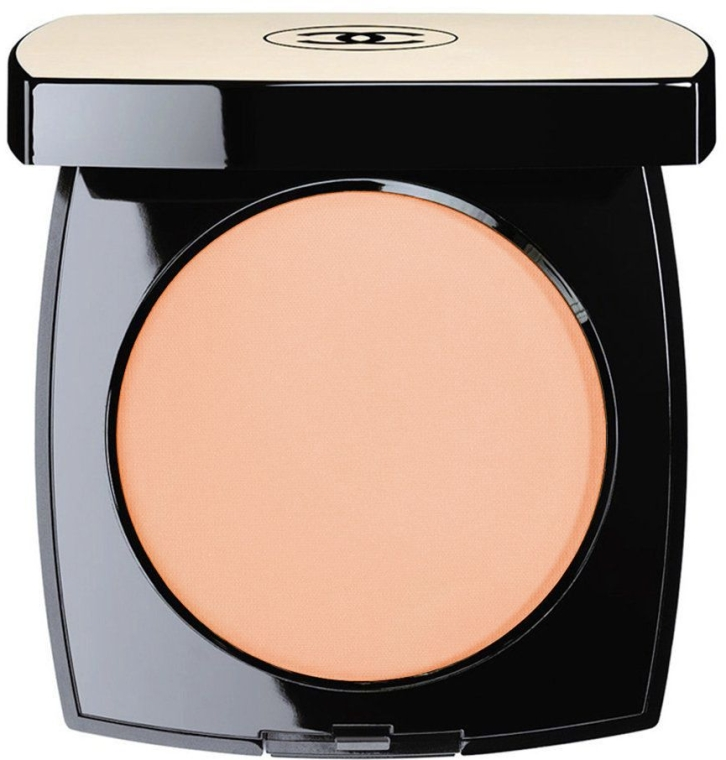 Сияющая пудра - Chanel Les Beiges Healthy Glow Sheer Powder SPF15/PA++