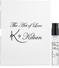Духи, Парфюмерия, косметика Killing me Slowly by Kilian - Парфюмированная вода (пробник)