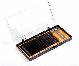 Духи, Парфюмерия, косметика Накладные ресницы Butterfly B 0.05 (16 рядов: 8/14 мм) - Kodi Professional
