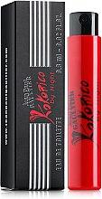 Духи, Парфюмерия, косметика Jean Paul Gaultier Kokorico by Night - Туалетная вода (пробник)