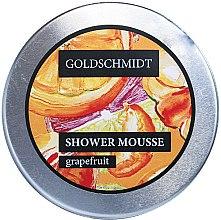 "Духи, Парфюмерия, косметика Мусс для душа ""Грейпфрут"" - Goldschmidt"