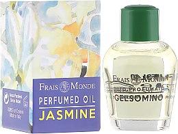 Духи, Парфюмерия, косметика Парфюмированное масло - Frais Monde Jasmine Perfume Oil