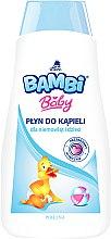 Духи, Парфюмерия, косметика Детский гель для душа - Pollena Savona Bambi Baby Shower Gel