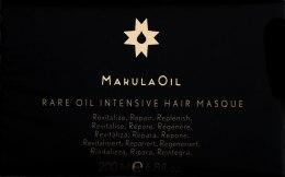 Духи, Парфюмерия, косметика Маска для волос с маслом марулы - Paul Mitchell Marula Oil Rare Oil Intensive Masque