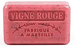 """Духи, Парфюмерия, косметика Марсельское мыло """"Виноградная лоза"""" - Foufour Savonnette Marseillaise Vigne Rouge"""