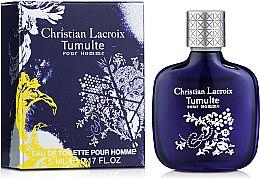 Духи, Парфюмерия, косметика Christian Lacroix Tumulte Pour Homme - Туалетная вода (мини)