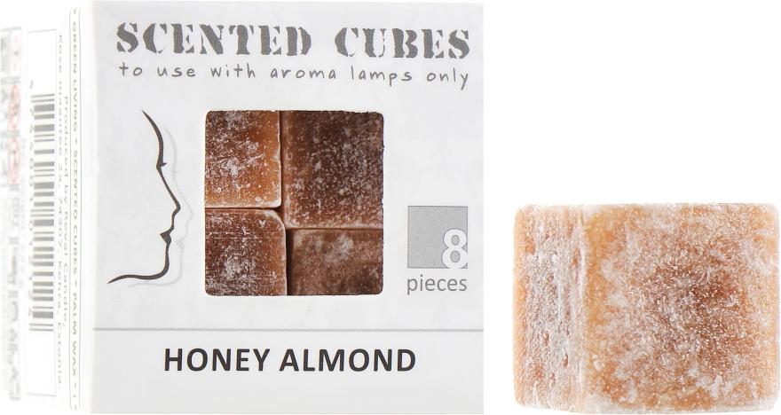 """Аромакубики """"Миндальный мед"""" - Scented Cubes Honey Almondy"""