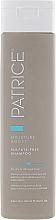 Духи, Парфюмерия, косметика УЦЕНКА Увлажняющий шампунь для сухих и поврежденных волос - Patrice Beaute Moisture Boost Sulfate-Free Shampoo *