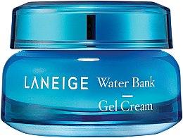 Духи, Парфюмерия, косметика Гель-крем на основе живой воды - Laneige Water Bank Gel Cream