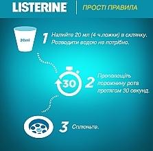 "Ополаскиватель для полости рта ""Свежая мята"" - Listerine — фото N9"